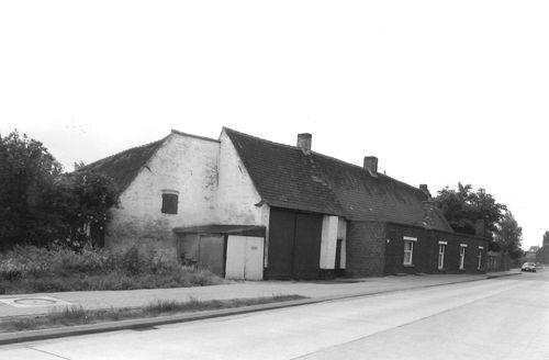 Oudenaarde Broekstraat 159