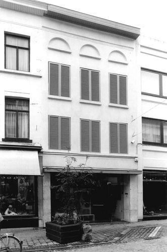 Oudenaarde Broodstraat 19