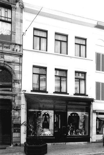 Oudenaarde Broodstraat 21