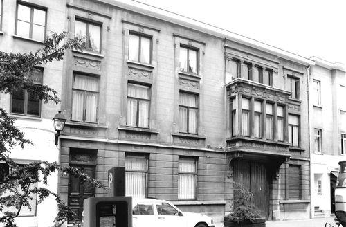 Oudenaarde Broodstraat 24