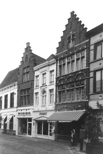 Oudenaarde Broodstraat 29