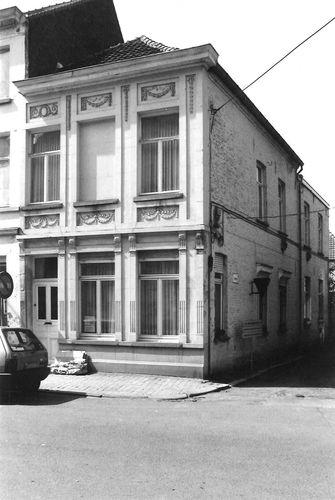 Oudenaarde Burg 5