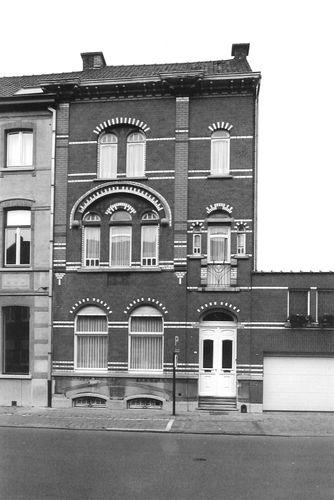 Oudenaarde Doornikstraat 9