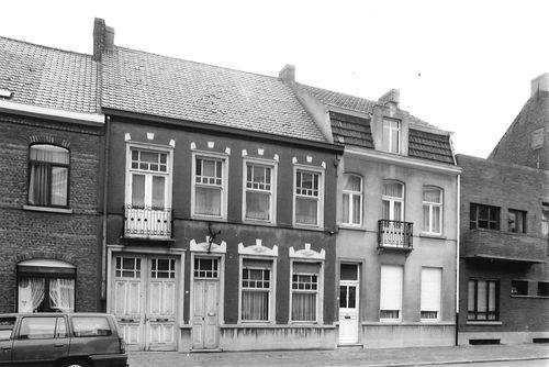 Oudenaarde Doornikstraat 16