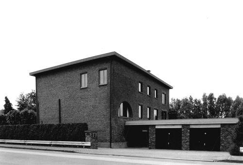 Oudenaarde Doornikstraat 33