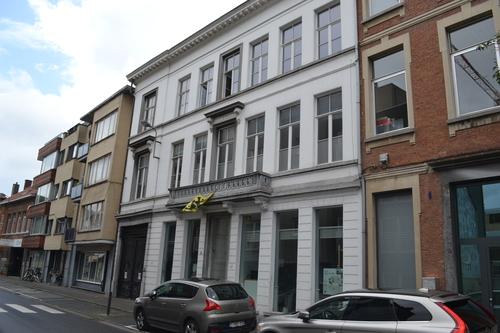 Sint-Niklaas Ankerstraat 65-67