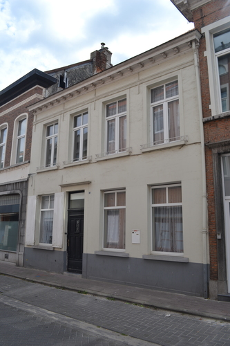 Sint-Niklaas Apostelstraat 43
