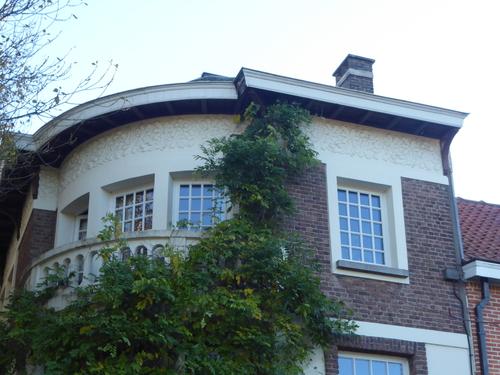 Sint-Niklaas Bellestraat 17