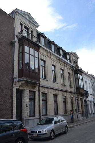 Sint-Niklaas Casinostraat 33-35