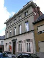 Huis De Brabandere