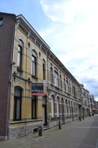 Sint-Niklaas Collegestraat 17-25
