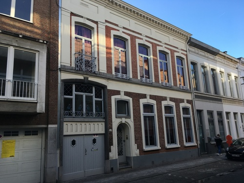 Sint-Niklaas Dr. Verdurmenstraat 27