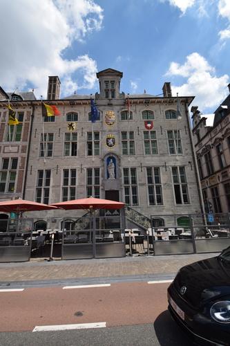 Sint-Niklaas Grote Markt 45