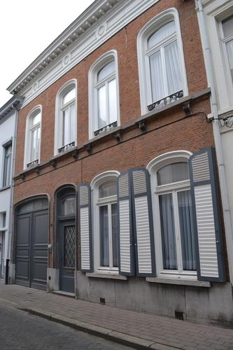 Sint-Niklaas Grote Peperstraat 32
