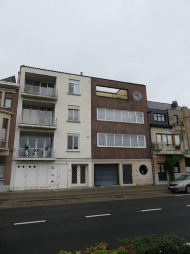 Sint-Niklaas Guido Gezellelaan 39-40