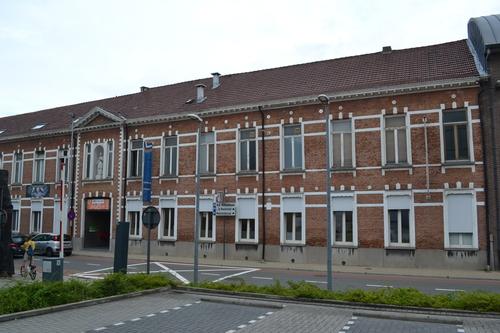 Sint-Niklaas Hospitaalstraat 2