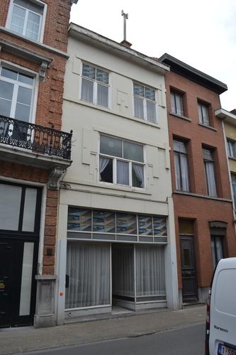 Sint-Niklaas Kalkstraat 9