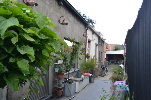 Sint-Niklaas Klein-Hulststraat 126-132