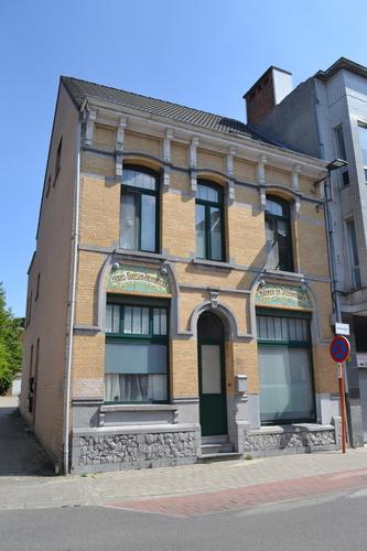 Sint-Niklaas Kokkelbeekstraat 38-40