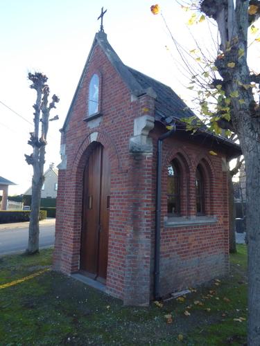 Sint-Niklaas Krekelstraat 99