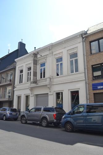 Sint-Niklaas Mercatorstraat 15