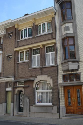 Sint-Niklaas Mgr. Stillemansstraat 26