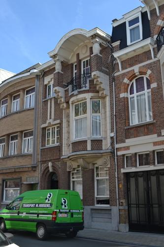 Sint-Niklaas Mgr. Stillemansstraat 32