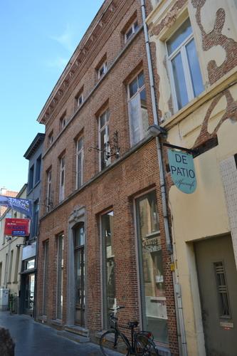 Sint-Niklaas Nieuwstraat 4