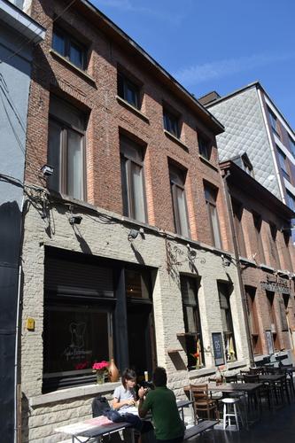 Sint-Niklaas Nieuwstraat 5