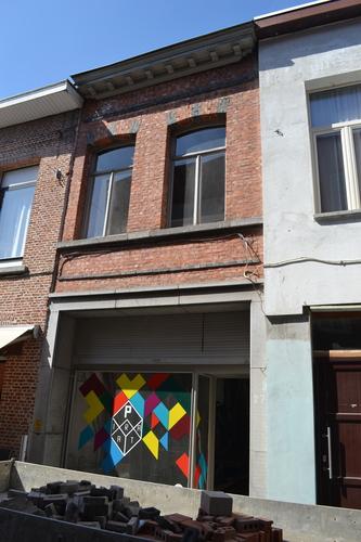 Sint-Niklaas Nieuwstraat 27