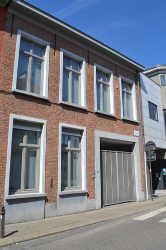 Sint-Niklaas Nieuwstraat 37