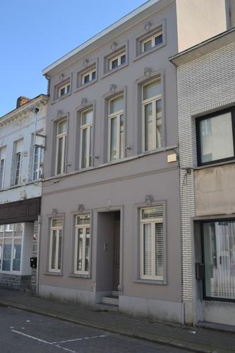 Sint-Niklaas Nieuwstraat 38