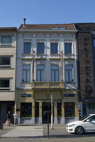 Sint-Niklaas Plezantstraat 18