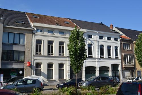Sint-Niklaas Plezantstraat 56-58