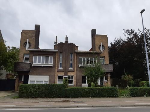 Sint-Niklaas Plezantstraat 318-320