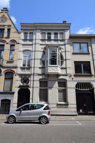Sint-Niklaas Prins Albertstraat 20