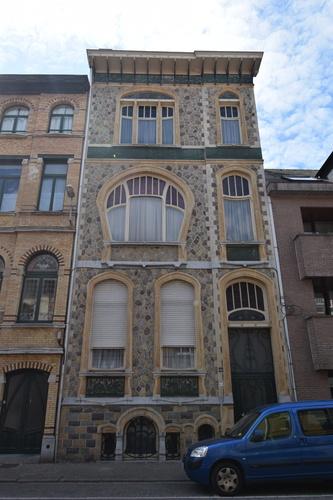 Sint-Niklaas Sint-Niklaas Prins Albertstraat 43