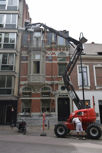Sint-Niklaas Sint-Niklaas Regentieplein 46