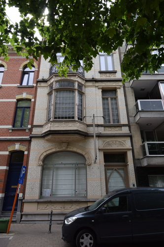 Sint-Niklaas Regentieplein 53