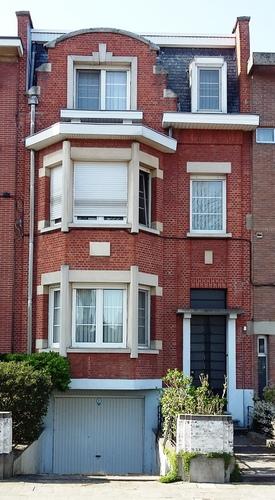 Antwerpen Koninklijkelaan 105