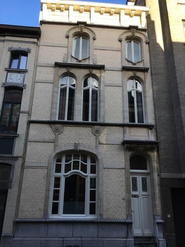 Sint-Niklaas Regentiestraat 28