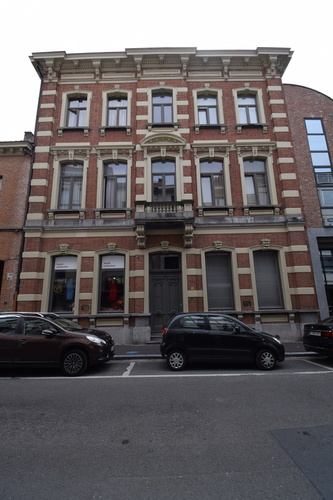Sint-Niklaas Regentiestraat 21