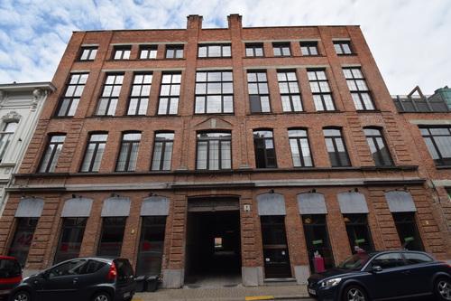 Sint-Niklaas Regentiestraat 42-46