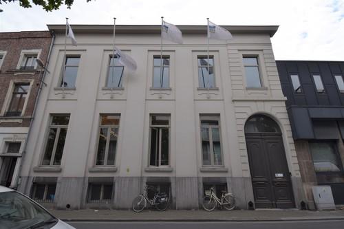 Sint-Niklaas Regentiestraat 63