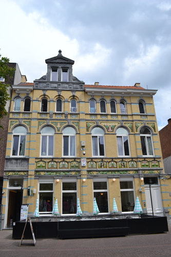 Sint-Niklaas Sacramentsstraat 2