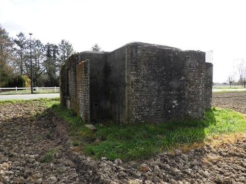 Bunker Av8