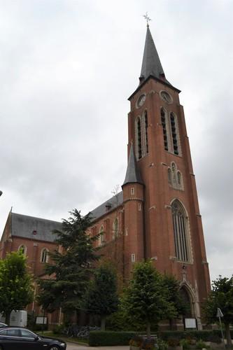 Sint-Niklaas Tereken 3