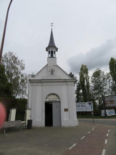 Sint-Niklaas Tereken zonder nummer kapel