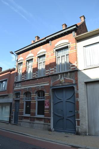 Sint-Niklaas Truweelstraat 54