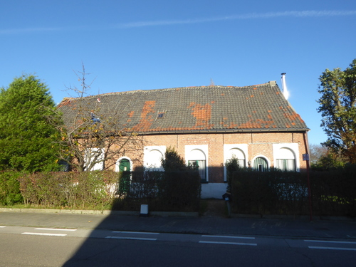 Sint-Niklaas Vrouweneekhoekstraat 161